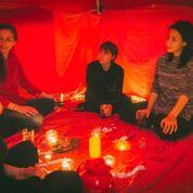 Rotes Zelt Berlin Frauen Kreise