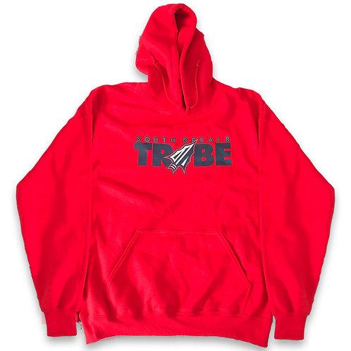 Red Tribe Hoodie