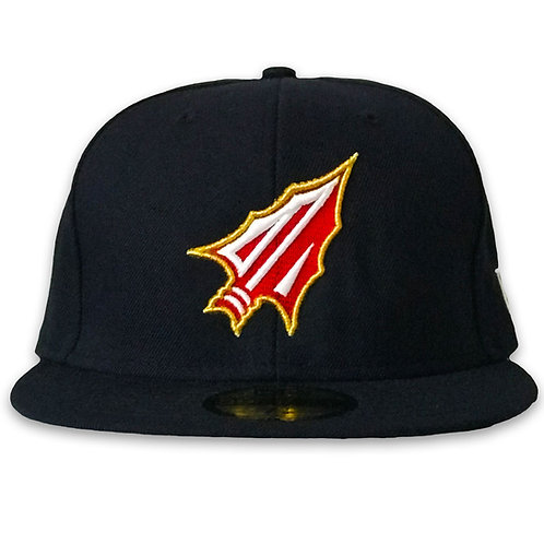Tribe New Era Fitted