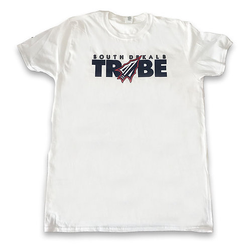 White Tribe TShirt