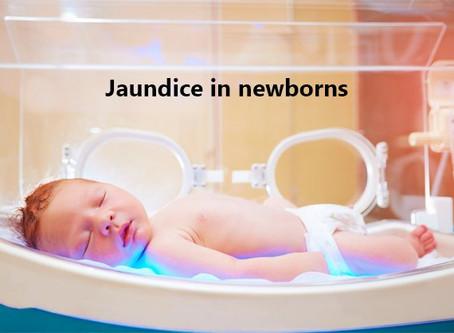 Jaundice - an Osmosis preview