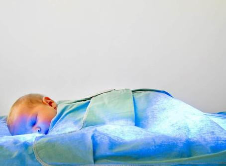 Newborn jaundice Causes