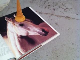 The cone of the matter