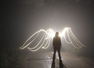 Flashing Wings