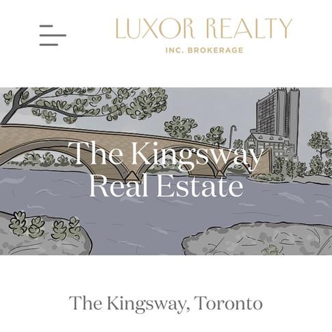 Luxor Realty - Kingsway