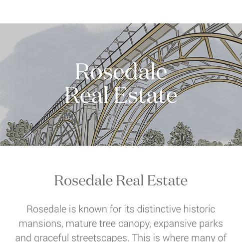 Luxor Realty - Rosedale