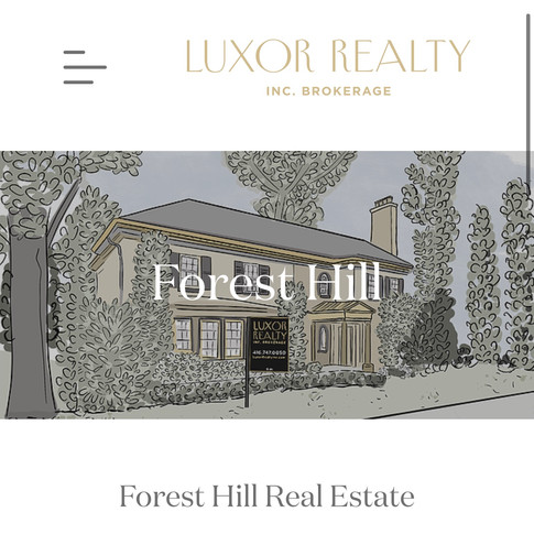Luxor Realty - Forest Hill