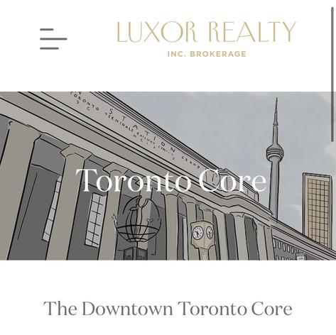 Luxor Realty - Toronto Core
