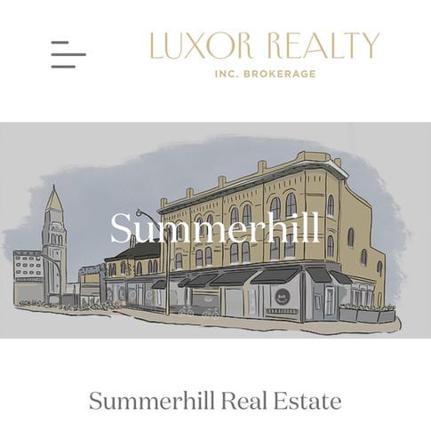 Luxor Realty - Summerhill