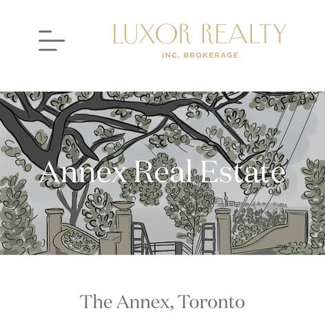Luxor Realty - Annex