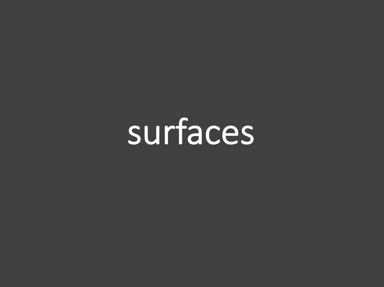 slatesurfaces