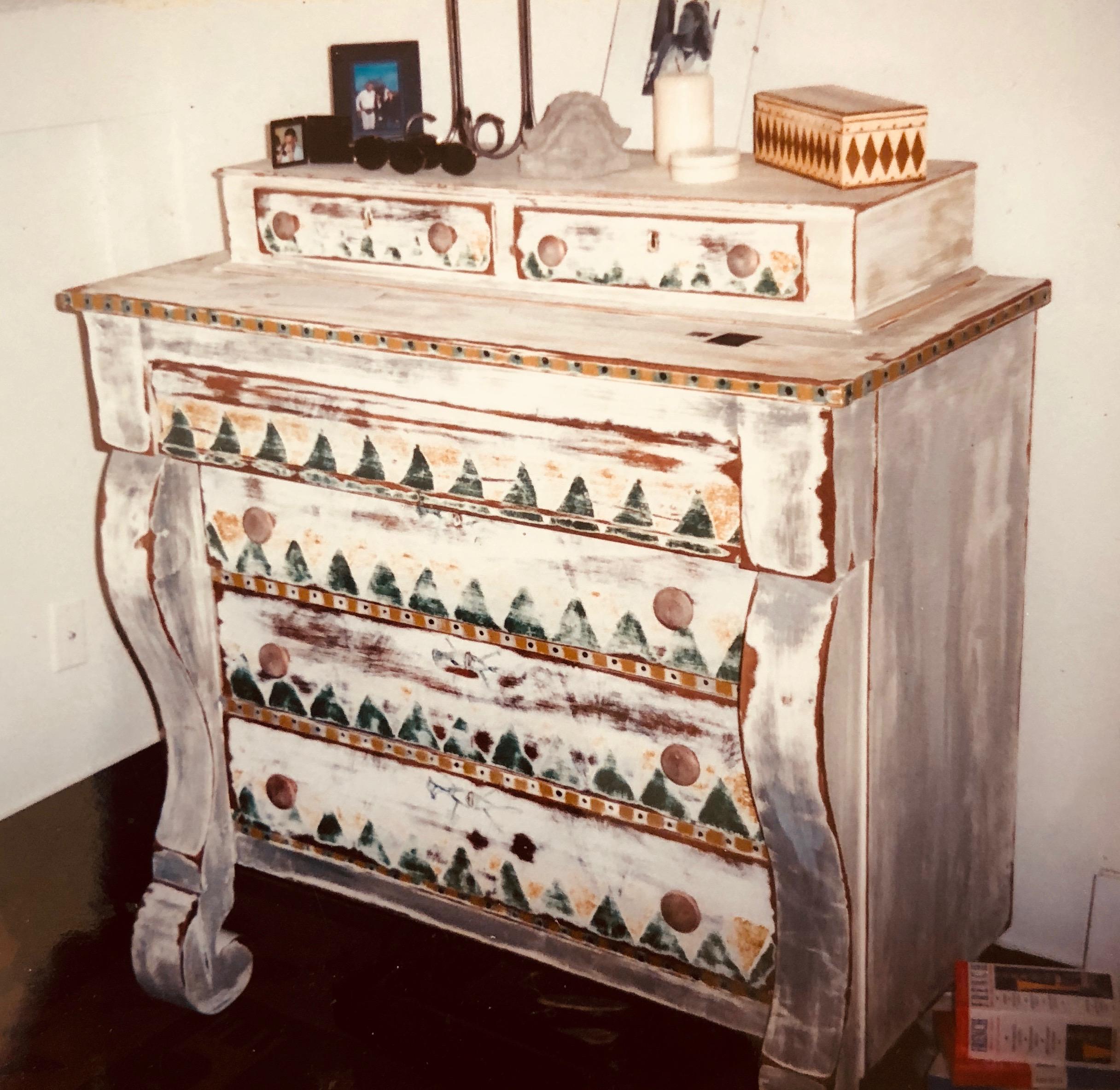 furnituretreechest