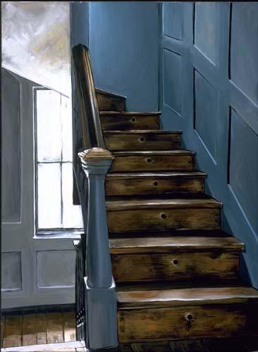 paintingsthingsstairway2