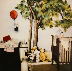 kidsmillerpoohtree