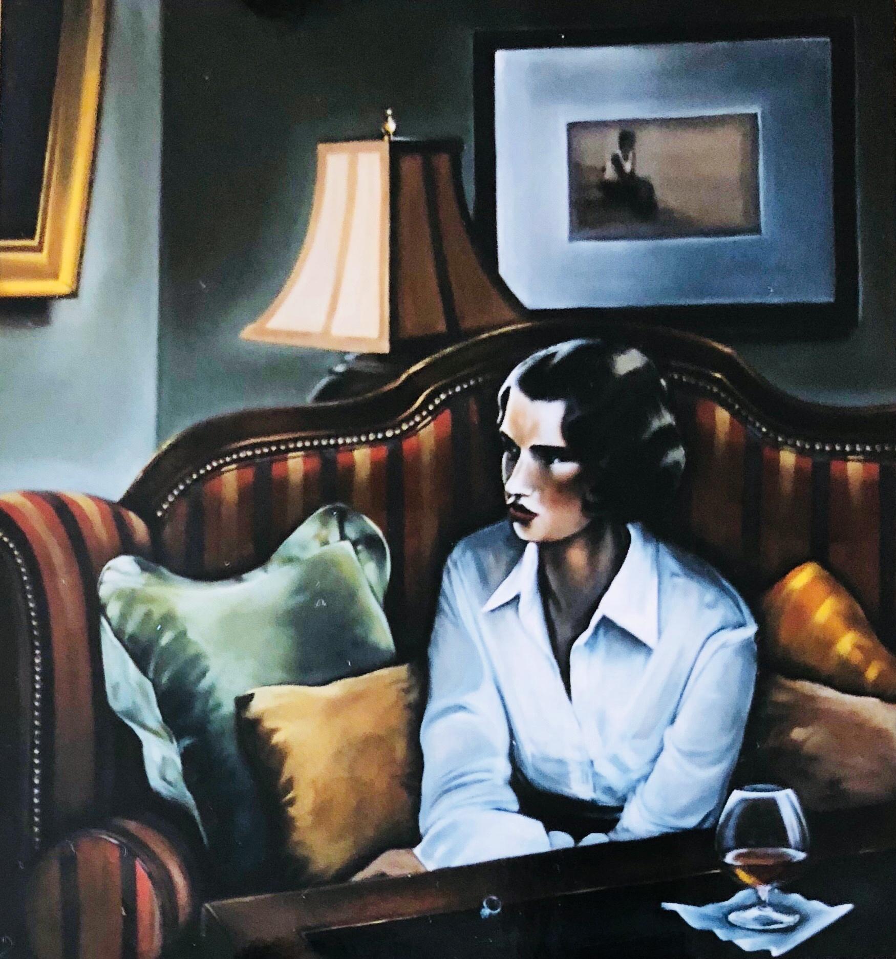 paintingspeopleauntginnaprovia