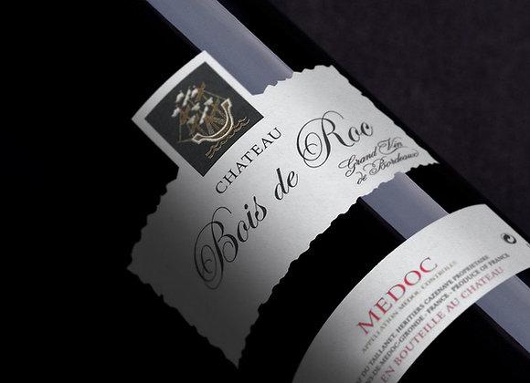 Pack découverte - 6 bouteilles Château Bois de Roc