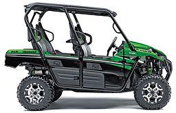 Kawasaki Teryx4™