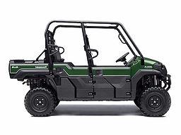 Kawasaki Mule PRO-FXT™