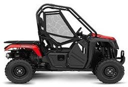 Honda Pioneer 500 4x4 AT™