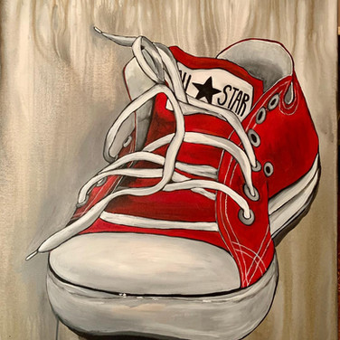 Red All Star
