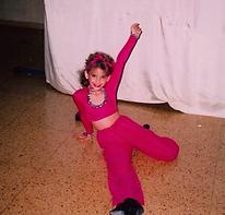 KaKe Dance Baby Photo 3