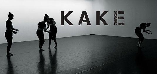 KaKe Dance - Leah and KK