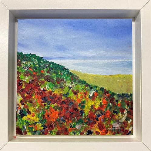'flower hill'