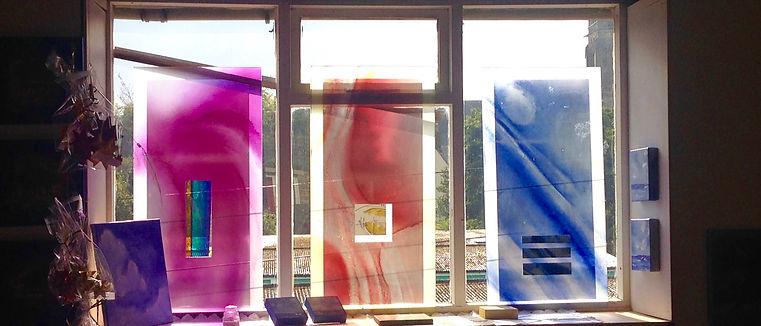 studio glass pictures