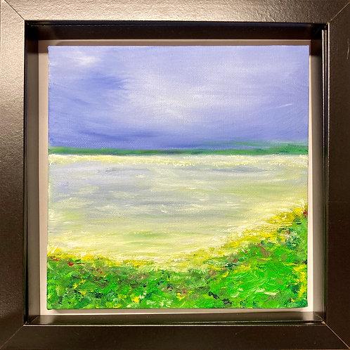 'coastline'