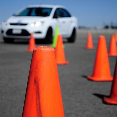 Getting a Driver's License in a Covid-19 World