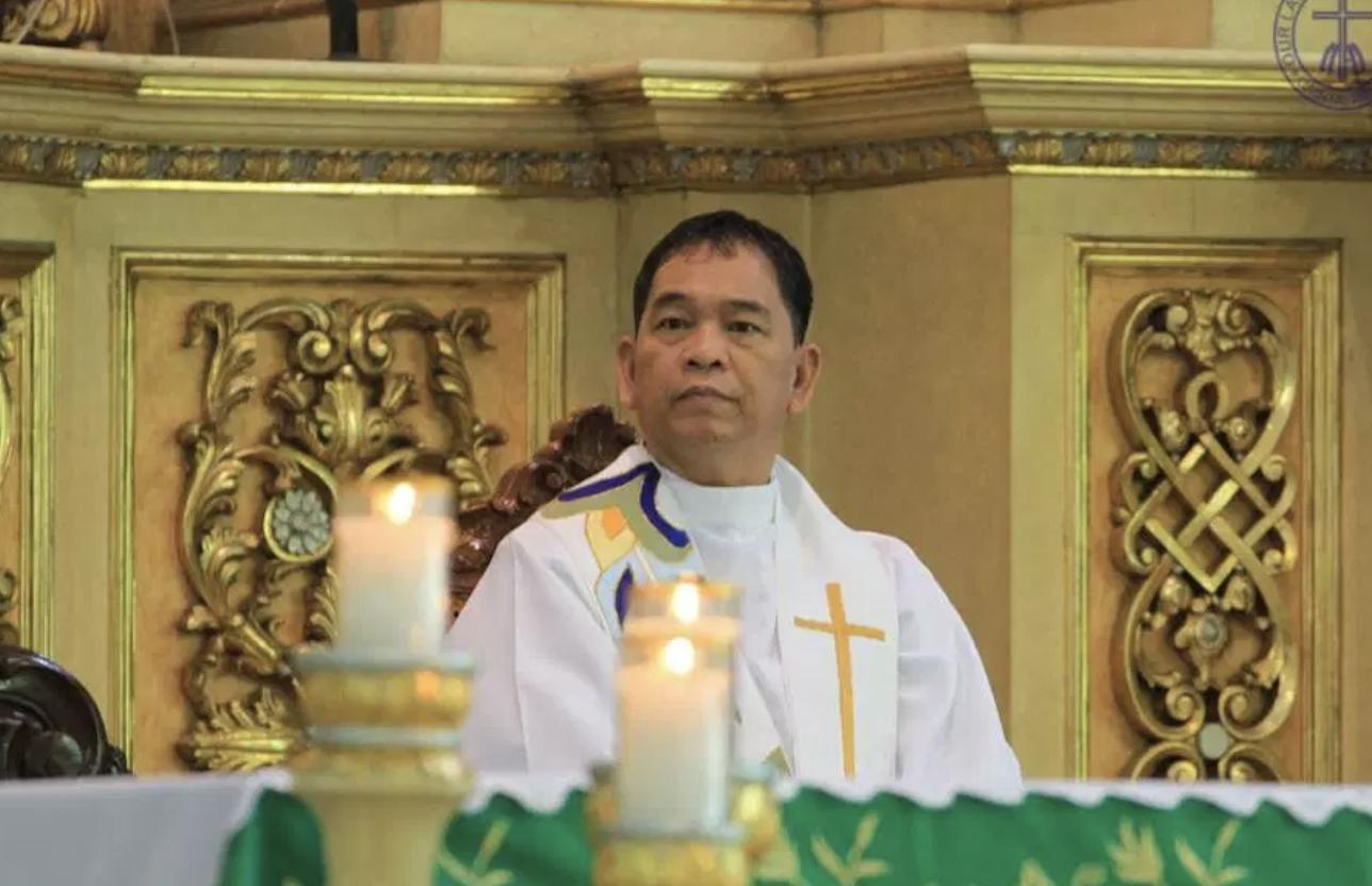 Bulacan seminary honors 1st bishop alumnus