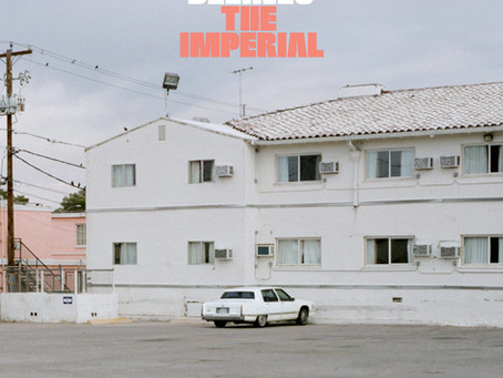 The Imperial is out now!