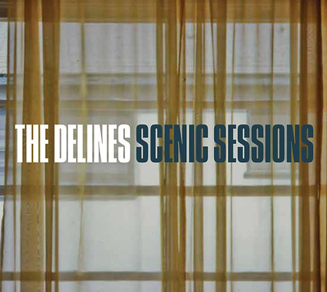 Scenic Sessions Gold Vinyl