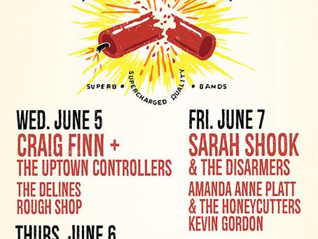 Twangfest – June 5th – St. Louis, MO