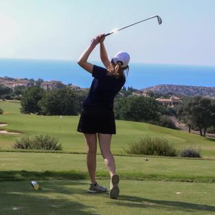 Golf Course Tours