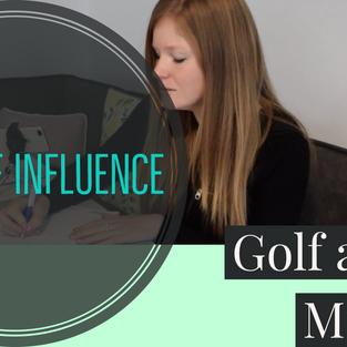 Golf's Mental Game