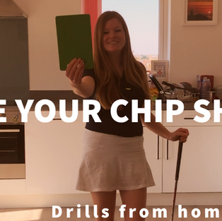 At Home Golf Tips