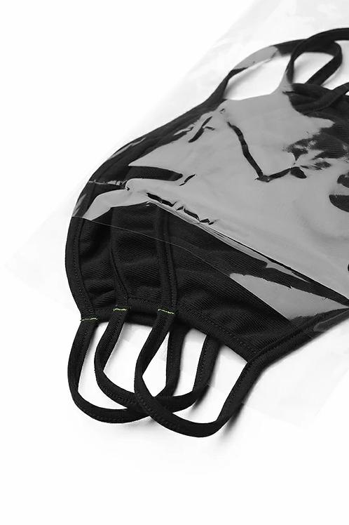 Face Mask BLACK (3-Pack)