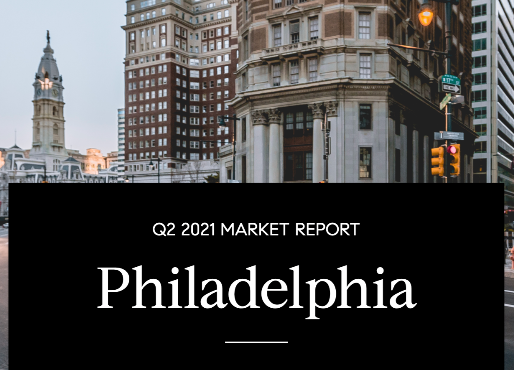 Q2 Market Report for Philadelphia, South and Central Jersey