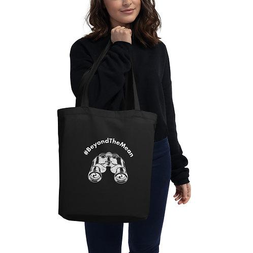 #BeyondTheMean Eco Tote Bag