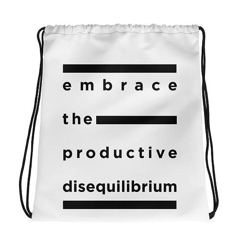 ETPD Drawstring bag