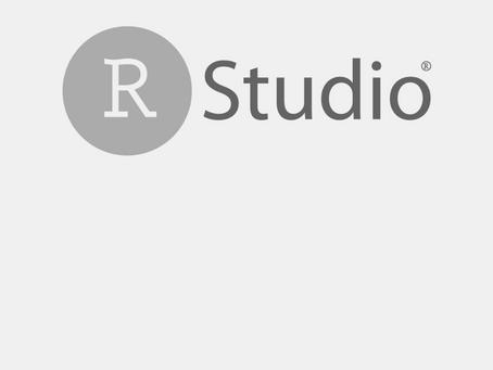RStudio: Making R Usable