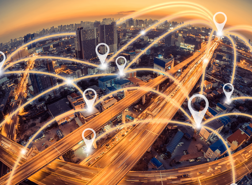 Location-based advertising: the new kid on the shopper marketing block