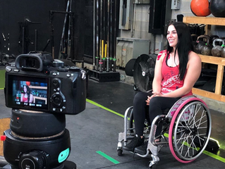TGIM Interview with Jesi Stracham, Wheel with Me Foundation