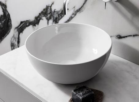 Stunning new basin designs unveiled by Bauhaus
