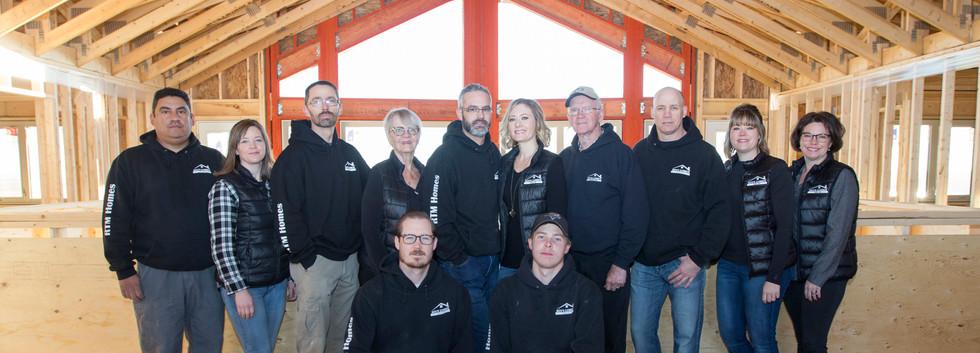Ken's Lumber Team