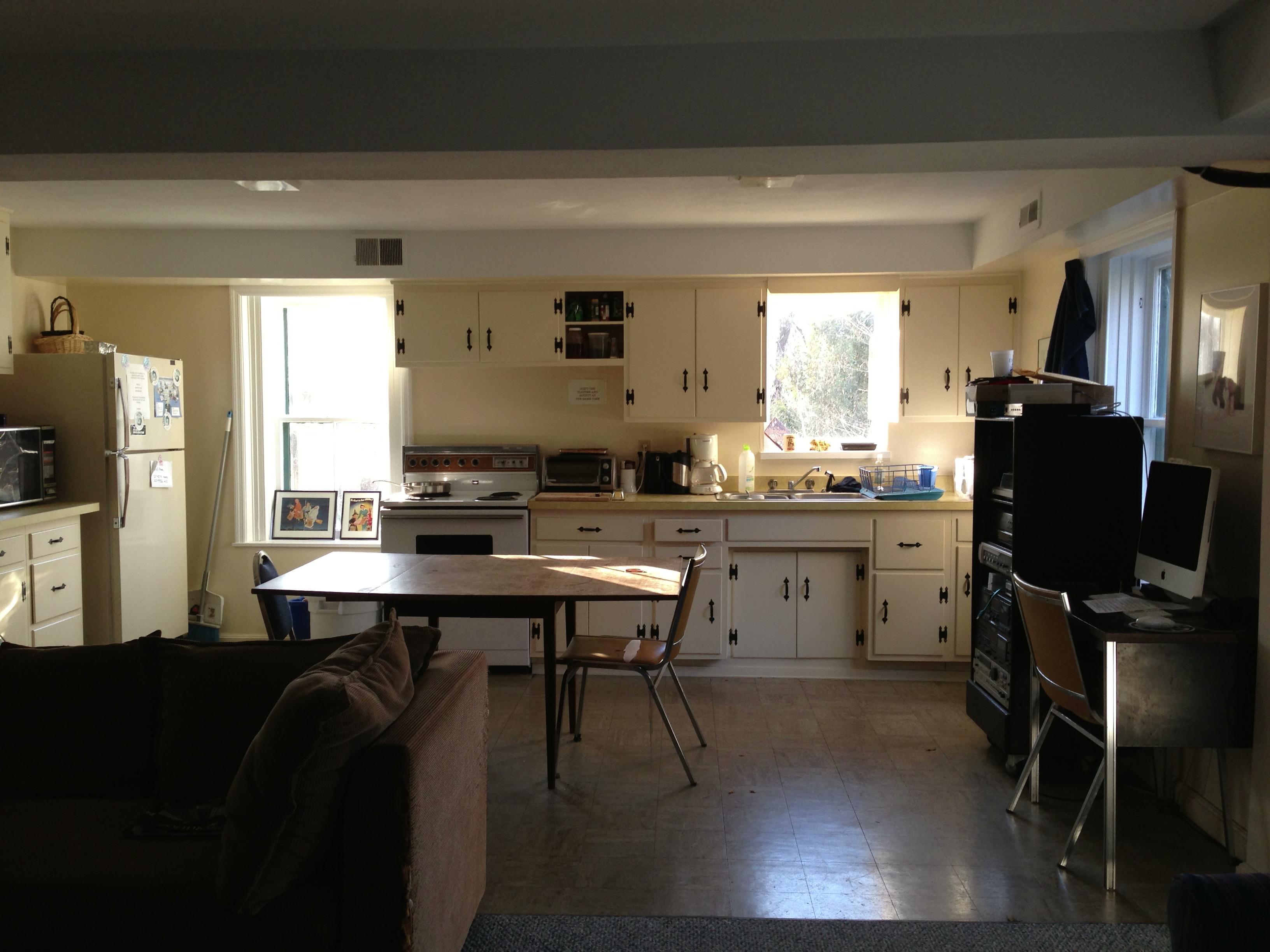 wilburland kitchen