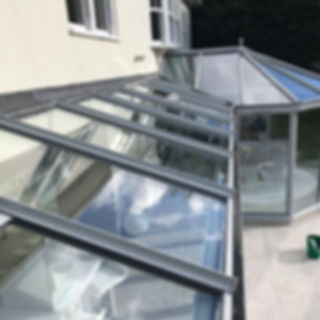 #conservatory #cleaned today in #hatfiel