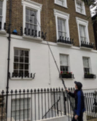 #windowcleaning #islington #residential