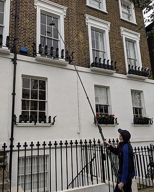 #windowcleaning #islington #residential